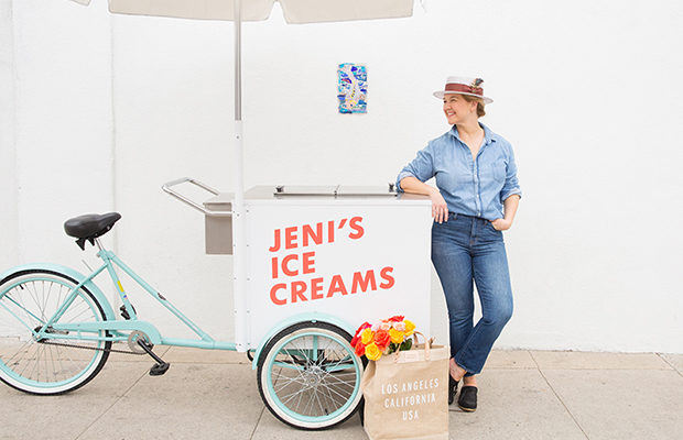 Jeni Britton Bauer Jeni's Splendid Ice Creams
